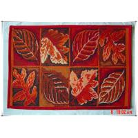 Leaves Fancy Design Beatiful Home Decorative Tapestry