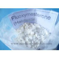 Wholesale Pharmaceutical Raw Material Fluoxymesterone Halotestin For Muscle Mass from china suppliers