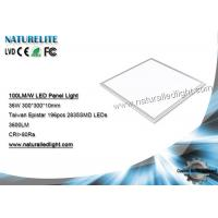 Wholesale Cree  Cob  300 x 300 Led Panel  3600LM 80Ra  Natural White Energy Saving from china suppliers