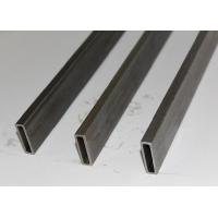 Wholesale DIN, EN Standard Special Boiler Heat Exchange Square And Rectangle Stainless Steel Tube, Rectangular Steel Pipe from china suppliers