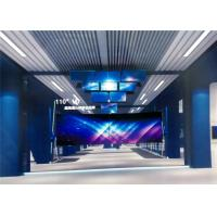 Quality 46 / 55 Inch Special Combination LED Video Wall / Multi Screen Display Wall for sale