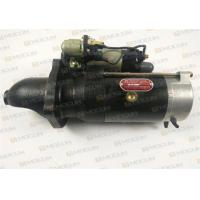 Wholesale 24V 6KW Diesel Engine Starter Motor Replacement For Cummins QSX15 Starting Motor 3283330 from china suppliers