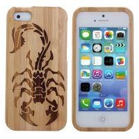 Wholesale Customize bamboo wood phone case for iphone 6s case mobile cell phone for samsung galaxy s7 from china suppliers