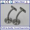 Buy cheap Handrail Bracket for Stainless Steel Balustrade 42.4mm Glass Fitting Handrail from wholesalers