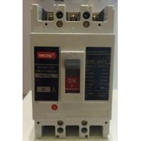 Buy cheap Electronic 3 P 4 P Industrial Moulded Circuit Breaker / MCCB 660V from wholesalers