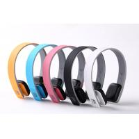 Wholesale Hiqh Quality Stereo Bluetooth Wireless Headset/Headphone/Earphone from china suppliers