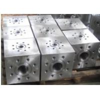 Wholesale Forging/Forged Steel  Crosses (studded crosses, flanged crosses,studded blocks) from china suppliers
