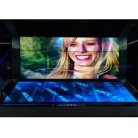 Wholesale 55inch LG DID Panel Big LED Screen With 3*4 Horizontal Display Style from china suppliers