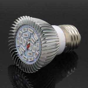 Wholesale Full spectrum LED Grow light 18W E14 /E27/GU10 LED Grow lamp bulb for Flower plant from china suppliers