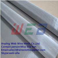 Wholesale stainless steel window screen/insect sccreen from china suppliers