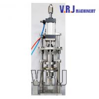 Buy cheap VRJ-ZG Perfume Crimping Machine from wholesalers