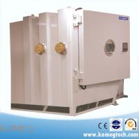 Wholesale Industrial Low Pressure High Altitude Chamber , Altitude Testing Chamberfor Electronic Components from china suppliers