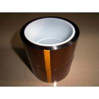 China Polyimide Silicone Adhesive Tape on sale