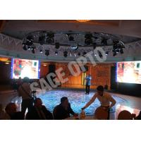 Wholesale Shenzhen High Brightness Advertisement Slim Led Display Indoor Wide Viewing Angle from china suppliers