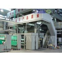Wholesale Professional SMS Spunbond PP Non Woven Fabric Machine For Operation Suit 0~350m/min from china suppliers