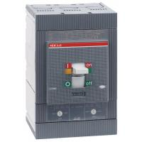 Wholesale ABB Tmax Molded Case Circuit Breaker With 1P 2P 3P 4P Complete AMPS IEC 60947-2 from china suppliers