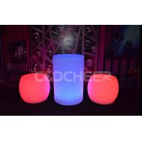 Wholesale IP68 Illuminated LED Garden Furniture Outdoor Pillar Anti- UV from china suppliers