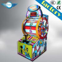 Buy cheap See larger image Coin Operated Game Machine / Redemption Game Machine /Ticket Game Mahcine from wholesalers