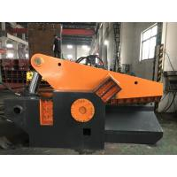 Buy cheap Simple Customized Automatic Shear Q43 Convenient With Diesel Engine from wholesalers