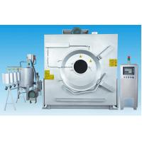 Wholesale Stainless Steel Garment Dyeing Machines , Low Bath Ratio Cotton Dyeing Machine from china suppliers