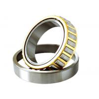 Wholesale Low operating friction and high limiting speed cylindrical roller bearings NUP series from china suppliers