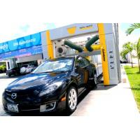 Wholesale Autobase read: automatic car wash industry development prosperity in South America from china suppliers