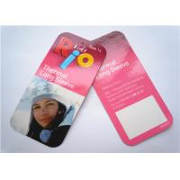 Wholesale Cardboard Clothing Label Tags Colored Customized For Decoration from china suppliers