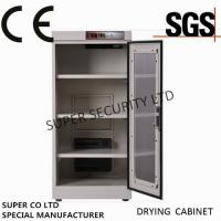 Wholesale Desiccant Humidity Controlled Auto Drystorage Cabinet Dehumidifier from china suppliers