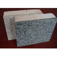 High Crack Resistance External Wall Decorative Insulation Plate / Rigid Insulation Board