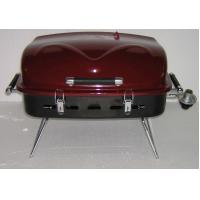 Buy cheap Deluxe Portable Gas Grill (BC1912G) from wholesalers