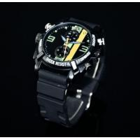 Wholesale Watch DVR Camera Infrared night vision watch Watch DVR with IR Night Vision HD Hidden Watc from china suppliers