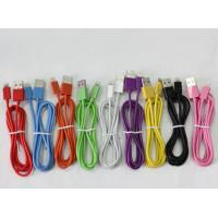 Wholesale Colorful Iphone Usb Data Cable For Ipod Nano With Ce And Rohs from china suppliers