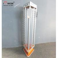Wholesale Triangle Rotating Eyeglass Display Case / Sunglass Shelf Display from china suppliers