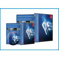 Buy cheap Full Retail Version Adobe Graphic Design Software photoshop extended cs5 from wholesalers
