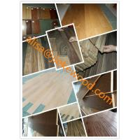 Wholesale sell mpael solid wood flooring, solid finger joint flooring, solid engineered flooring from china suppliers
