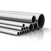 Wholesale Wear Resistant Bright Steel Tube Non Fading 20mm Steel Tube For Temperature Sensor from china suppliers