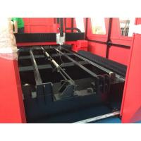 Wholesale Metal IPG Fiber Laser Cutting Machine for Both Plan Cutting and Surface Trimming from china suppliers