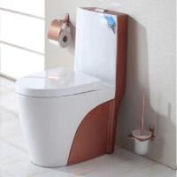Wholesale China Ceramic Bathroom Sets , Ceramic Toilet For The Elderly , Ceramic Bathroom Toilet Set from china suppliers