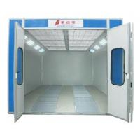 Wholesale Auto Painting Baking Oven from china suppliers