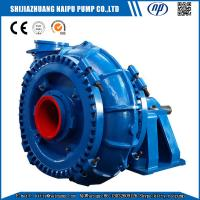 Wholesale Naipu Pump Factory 12 inch High Chrome Alloy A05 Sand Gravel Pump from china suppliers