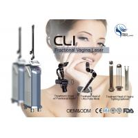 Wholesale Vaginal Tightening 40w Fractional Co2 Laser Treatment For Stretch Marks , FDA Approved from china suppliers