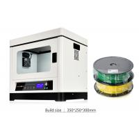 Wholesale Desktop Commercial 3D Printer from china suppliers