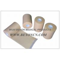 Wholesale Flesh Color Adheres To Itself Foam Bandage Wrap Hands Fingers Ankles Wrists from china suppliers