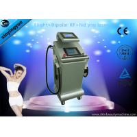 Wholesale High quality beauty machine ND YAG IPL Laser machine SHR Elight for hair removal from china suppliers