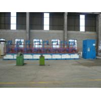 Wholesale 22KW * 10 AC Motor Stainless Steel Wire Pulling Machine Long Life Span from china suppliers
