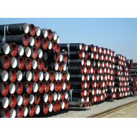 China EN877 Grey Iron Casting Pipe on sale