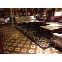 Wholesale Bespoke High-end Good Quality Wood Parquet Flooring from china suppliers