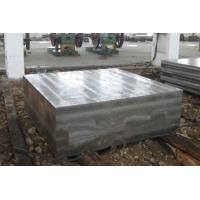Wholesale Forged Block Barrel Forging 4140 4130 Oil Platform Engineering Machinery from china suppliers