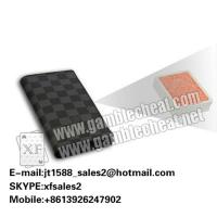 Wholesale XF LV wallet infrared camera /poker analyzer/maarked card/lens/gamble from china suppliers