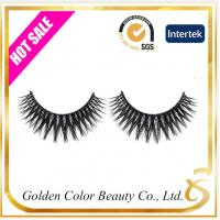 Wholesale High quality100% synthetic black false eyelashs wholesale( 10pairs/box), Paypal from china suppliers